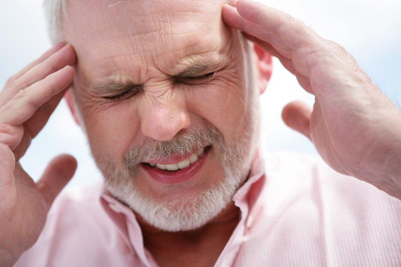 You May Experience Headaches and Other Side Effect while taking Cialis